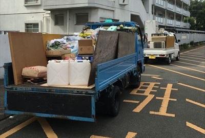 東京で遺品整理のことなら【きずな屋】~遺品整理を依頼するメリット~